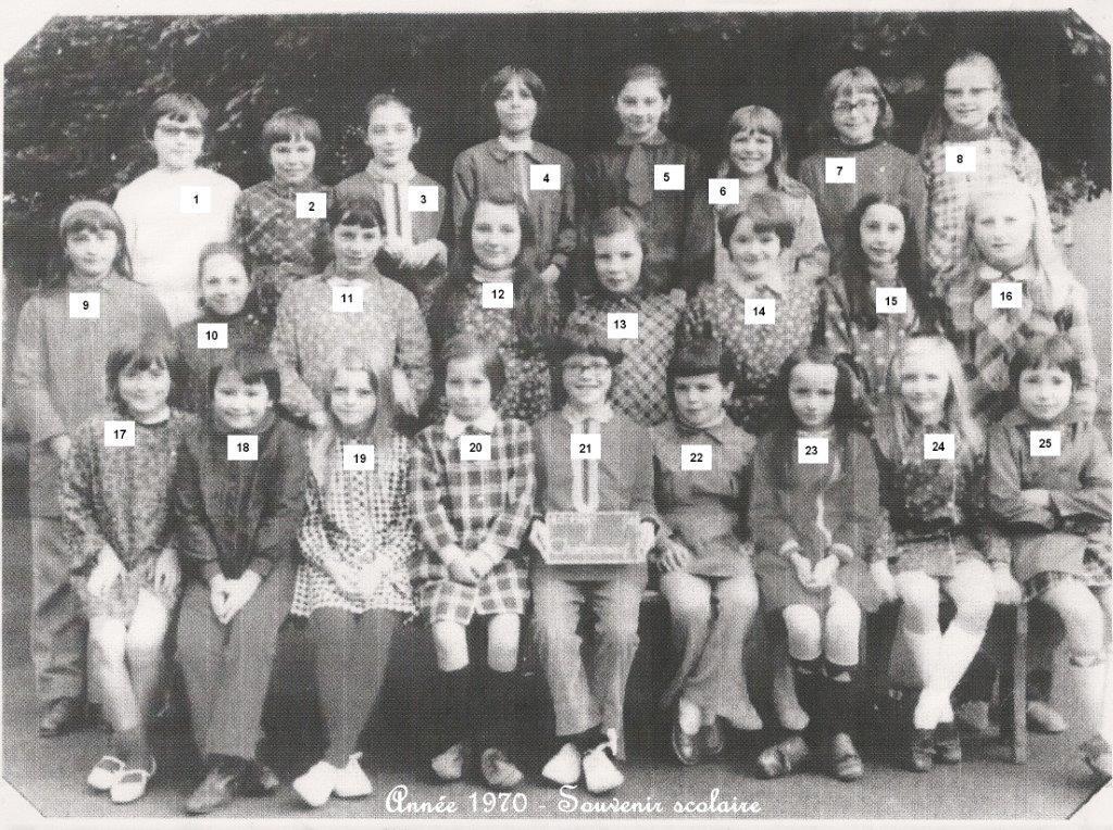 N° 87 -  1970