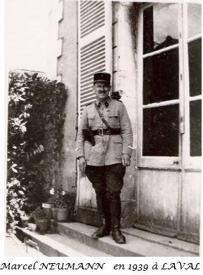 Marcel neumann 1939