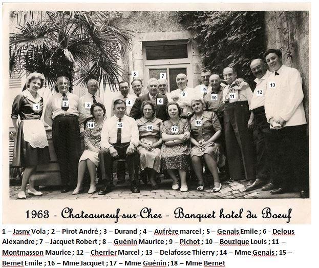 N 45 1963 hotel du boeuf