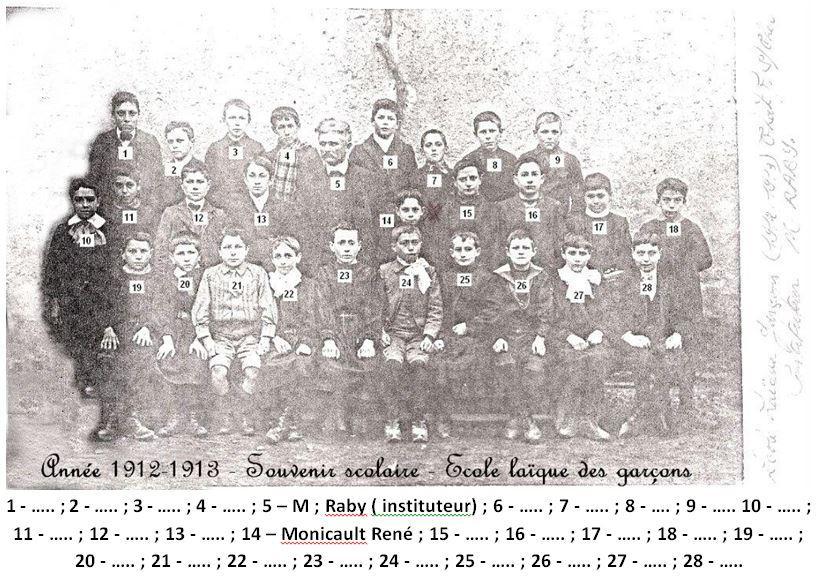 N 88 1913