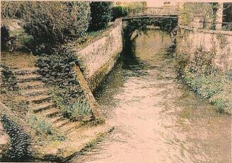 Pont de la coutrelle