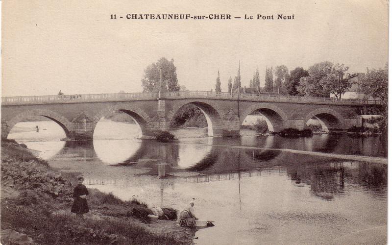 T20 chateauneuf laveuses pont neuf 1