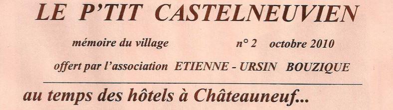 Titre hotels 1